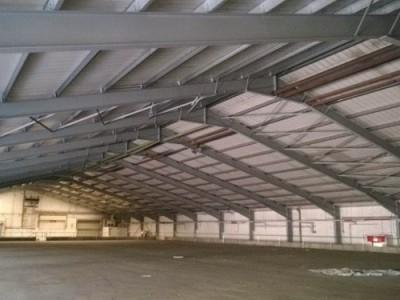 Wincanton Warehouse Floor Respray