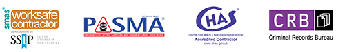 accrediation logos - 4