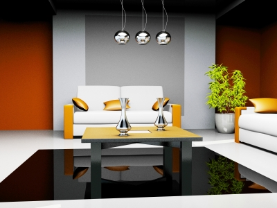 Commercial Decorators