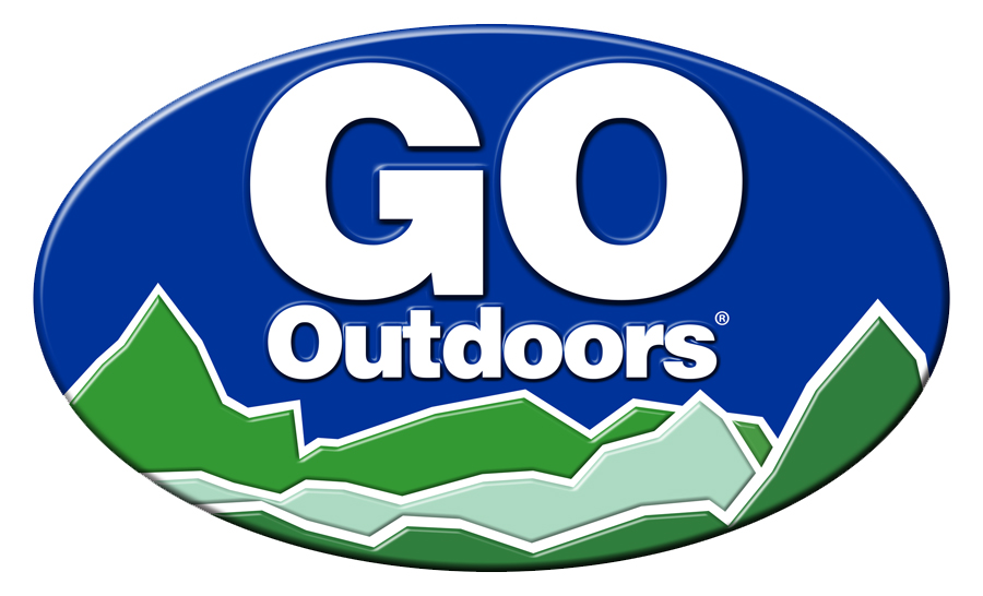 Go Outdoors, Pudsey - Cladding Painting